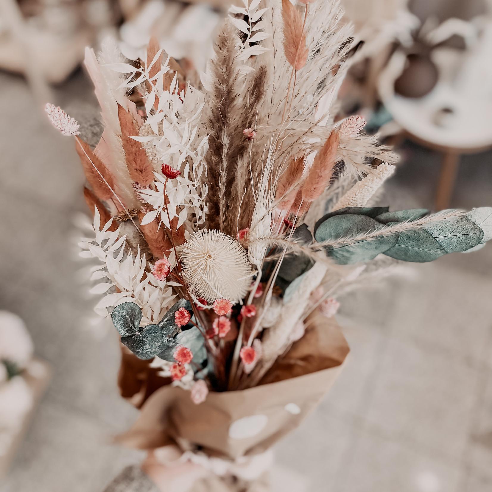 HBX Mixed Bouquet Love