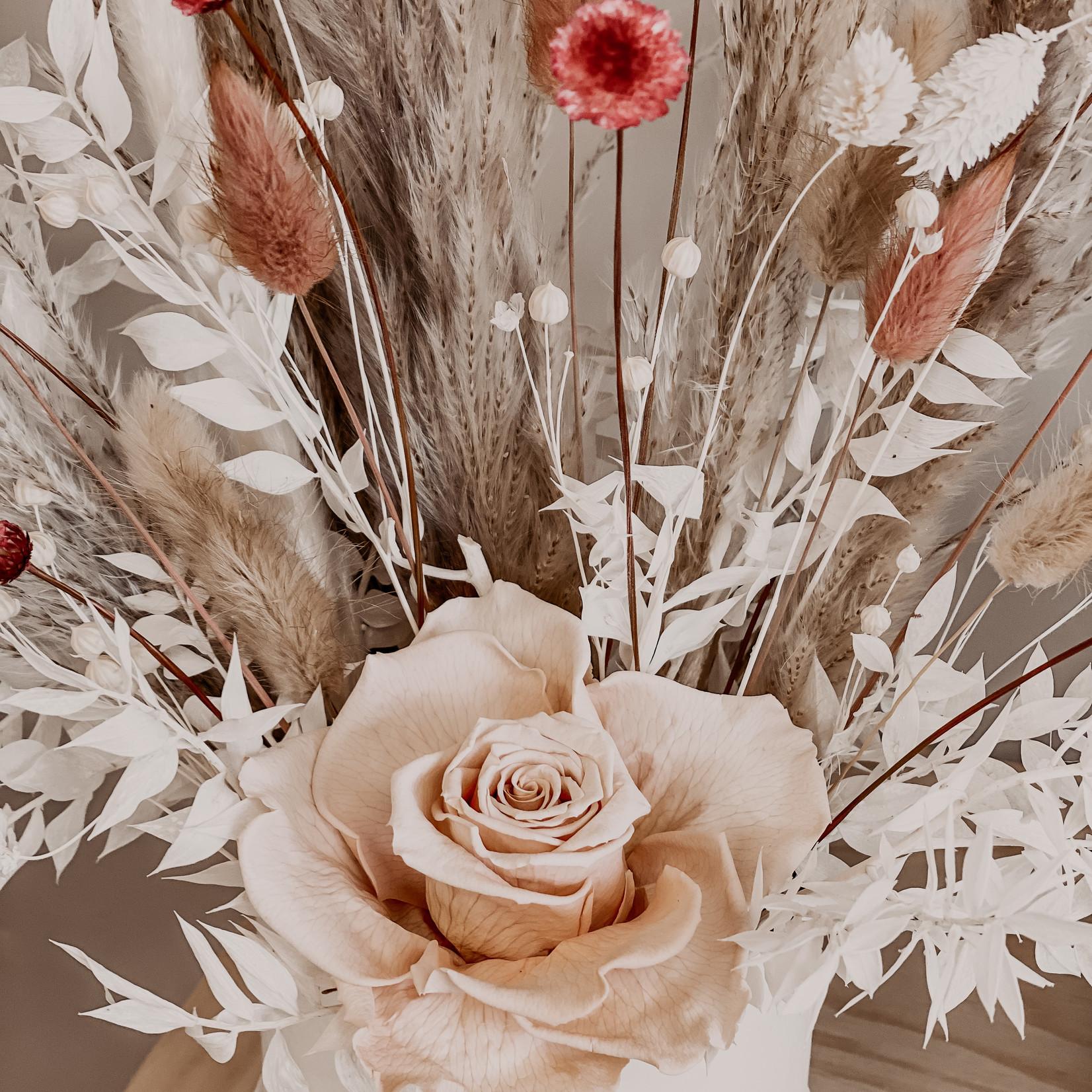 Eternity Box Rose Edition