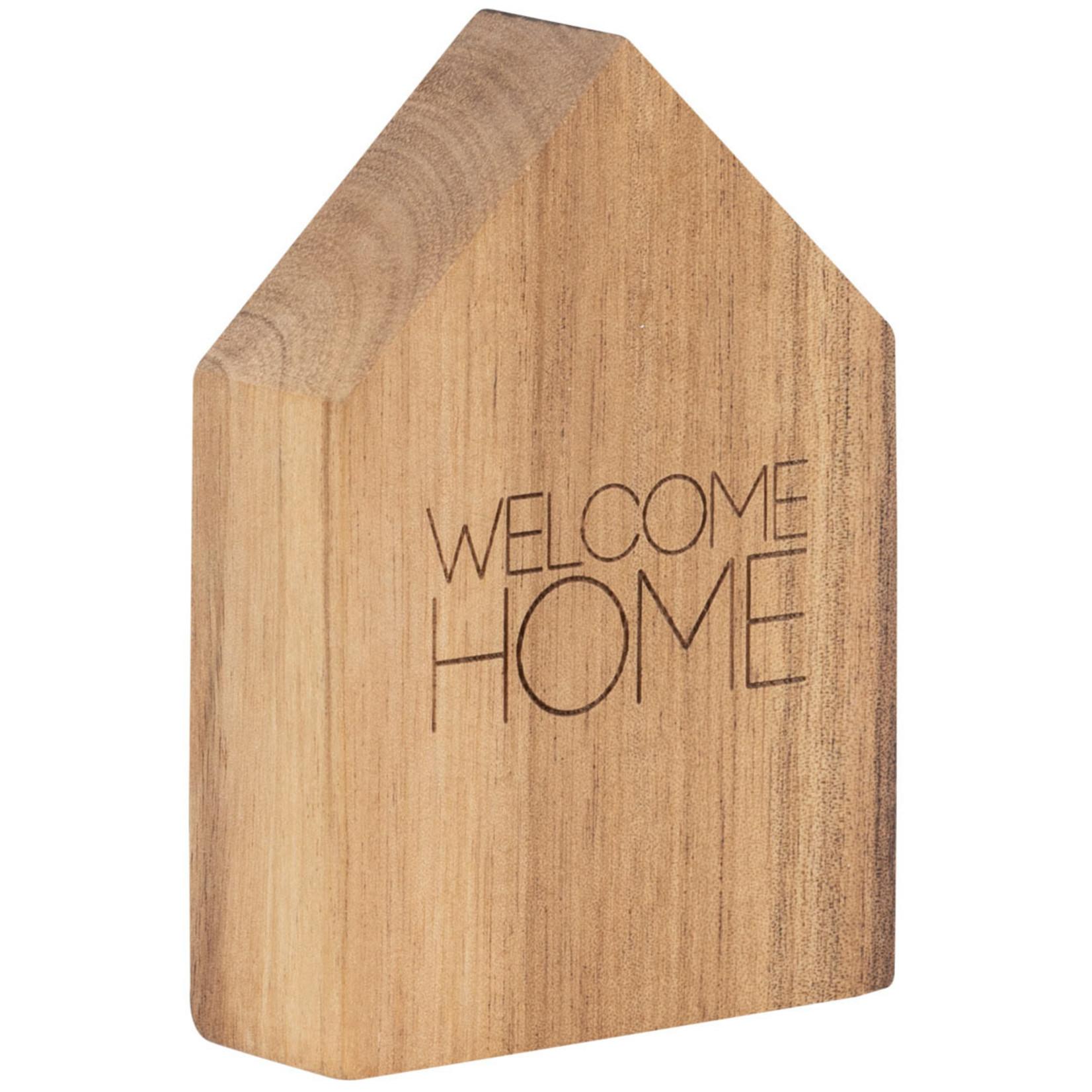 Räder Design Holzhäuser Set Welcome
