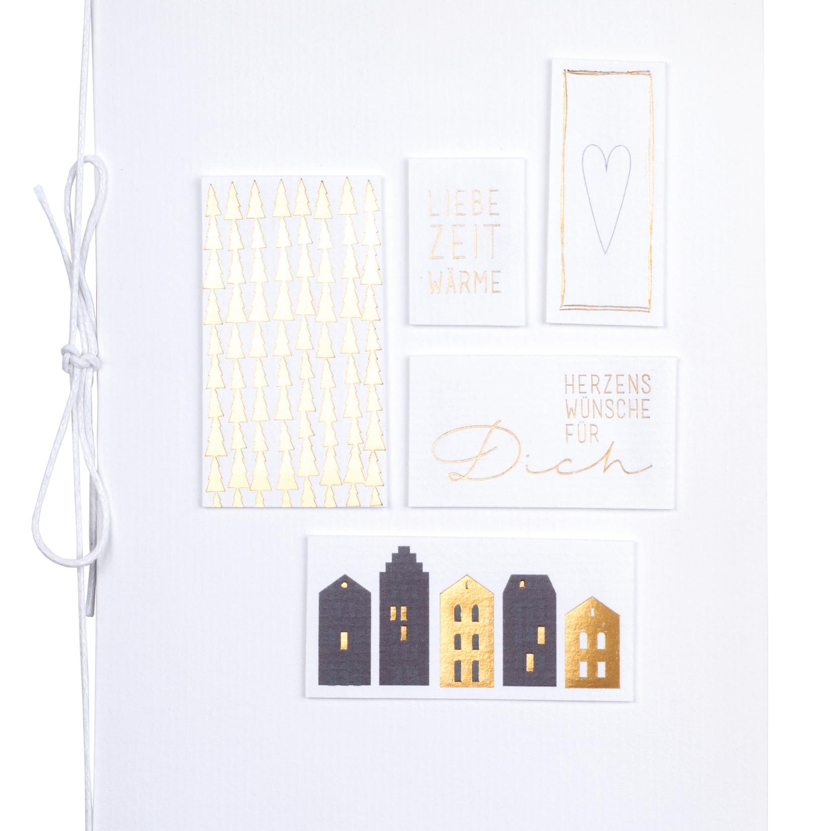 Räder Design Galeriekarte Herzenswünsche
