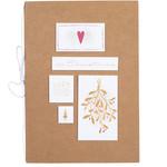 Räder Design Galeriekarte Merry Christmas