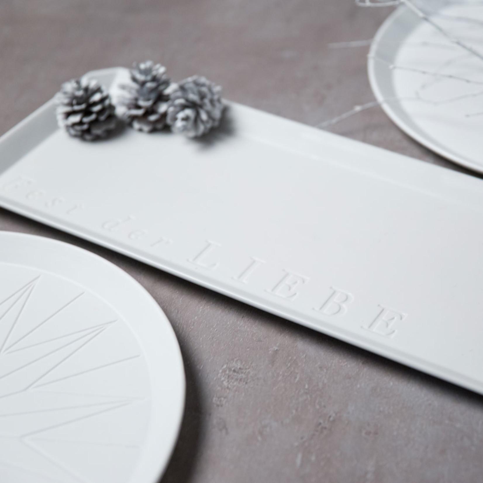 Räder Design Tablett Fest der Liebe