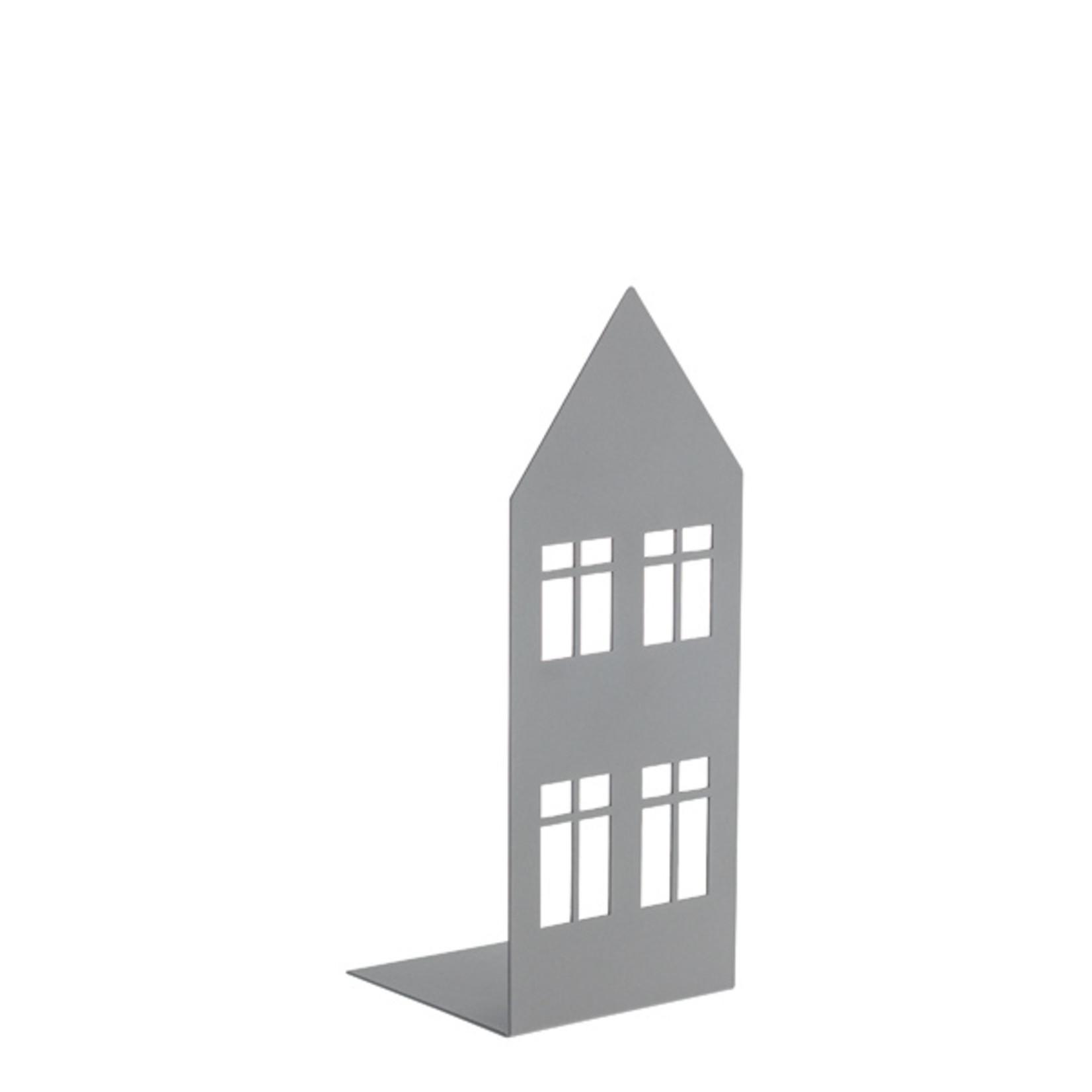 Storefactory  Teelichthalter Storgatan Large grey