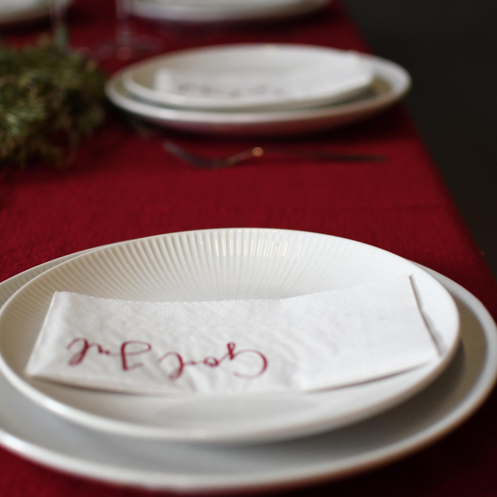 Storefactory  Serviette God/Jul Merry Christmas