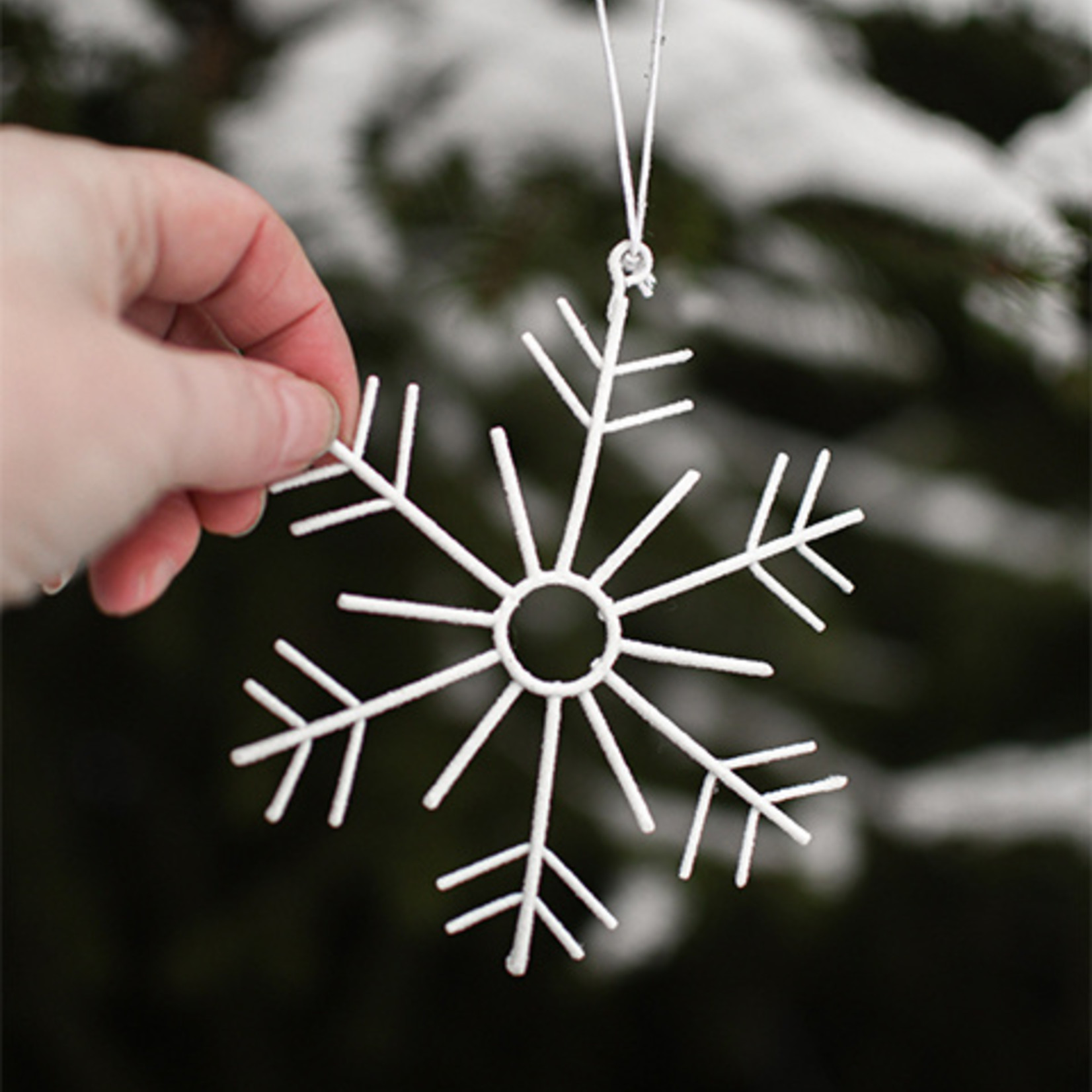 Storefactory  Schneeflocke Hara Frost