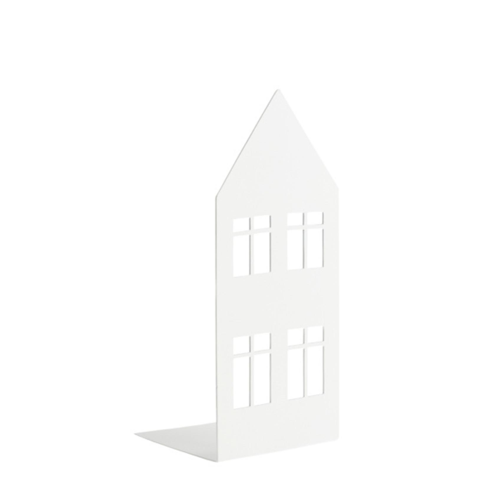 Storefactory  Teelichthalter Storgatan weiß large