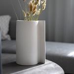 Storefactory  Vase Vassunda weiß