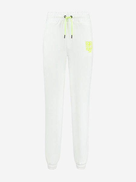 Nikkie One Sweat Jogger - Wit