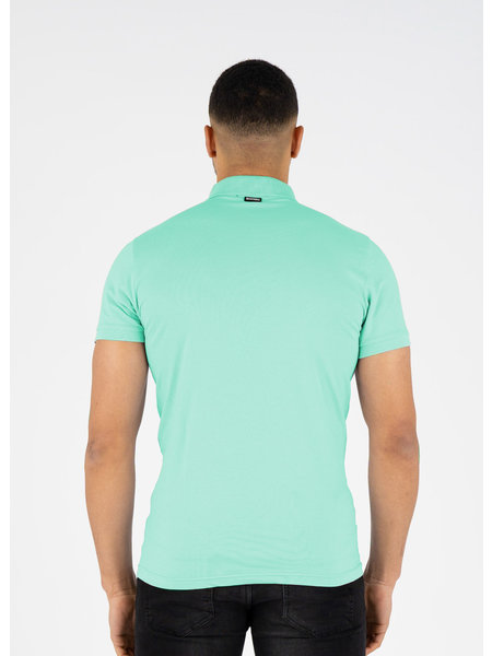 Quotrell Quotrell Squadron Polo - Mint
