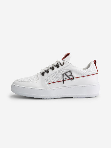 AB Lifestyle Sneaker - Wit