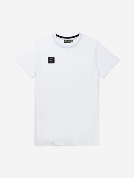 AB Lifestyle Thick Neck T-Shirt - Wit