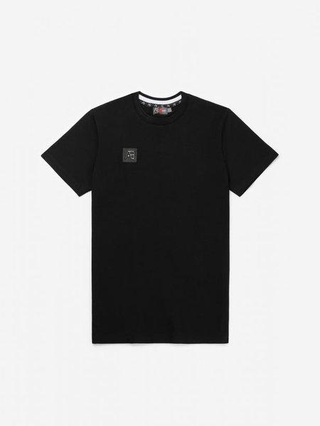 AB Lifestyle Thick Neck T-Shirt - Zwart