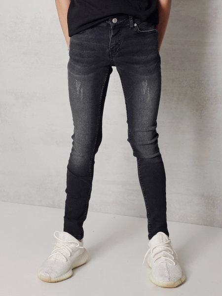 2LEGARE 2LEGARE Kids Noah Jeans - Zwart