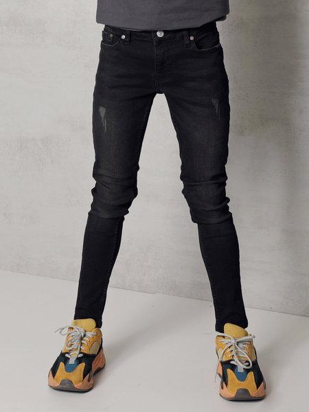 2LEGARE Kids Noah Jeans - Ultra Zwart