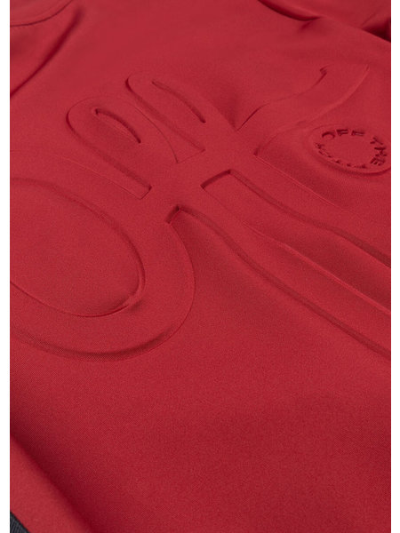 Off The Pitch Off The Pitch The Soul Track Vest - Rood