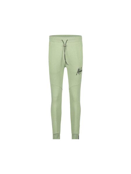 Malelions Essentials Joggingbroek - Groen