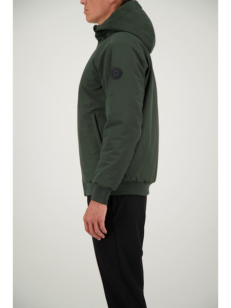 Airforce Airforce Padded Bomber - Duffelbag