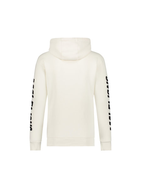 Malelions Malelions Lective Hoodie - Wit