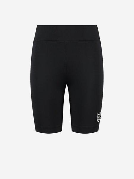 Nikkie Future Shorts - Zwart