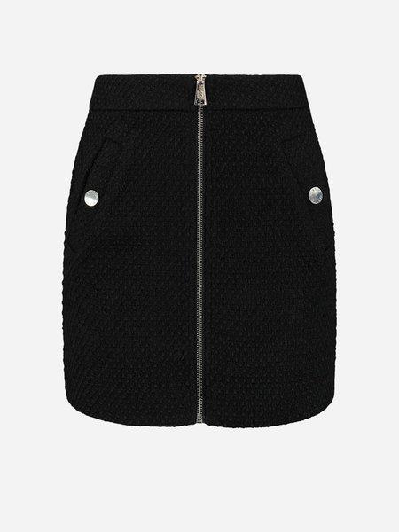 Nikkie Lexi Skirt - Zwart