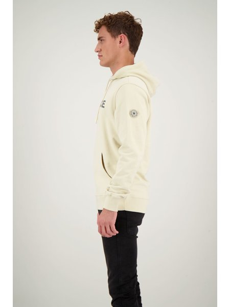 Airforce Airforce Hoodie - Sand Shell