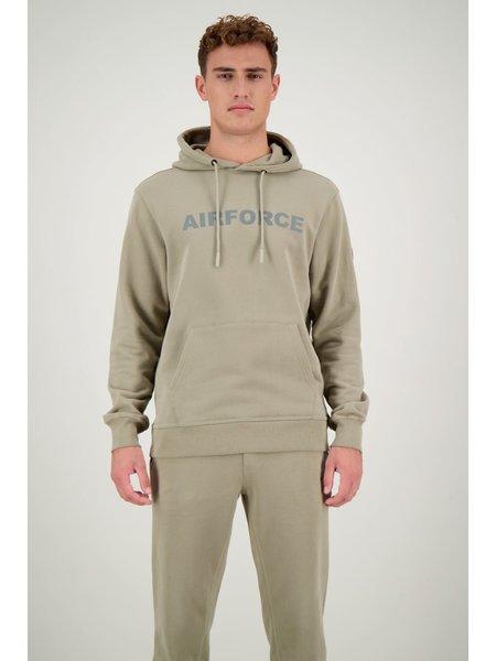 Airforce Hoodie - Brindle