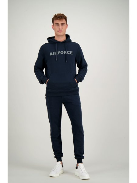 Airforce Airforce Hoodie - Donkerblauw