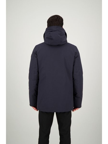 Airforce Airforce Classic Ice Parka - Donkerblauw