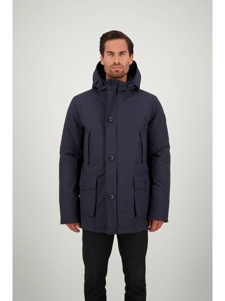 Airforce Classic Ice Parka - Donkerblauw
