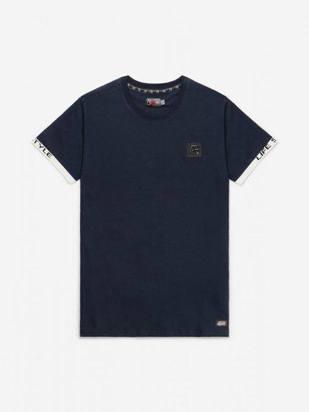 AB Lifestyle Luigi T-Shirt - Donkerblauw