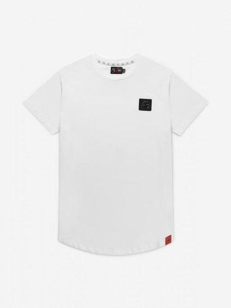 AB Lifestyle Basic T-Shirt - Wit