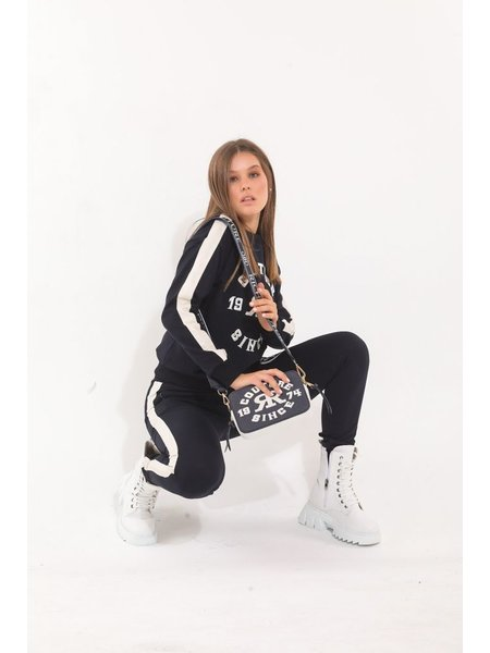 Rich Tracksuit - Navy