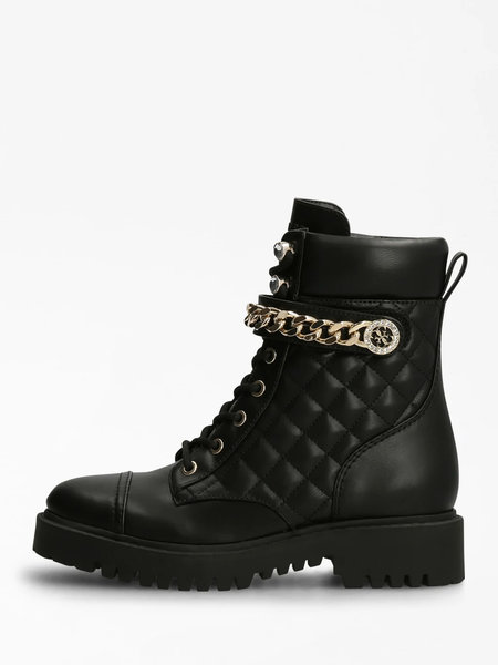 Guess Odysse Boots - Black
