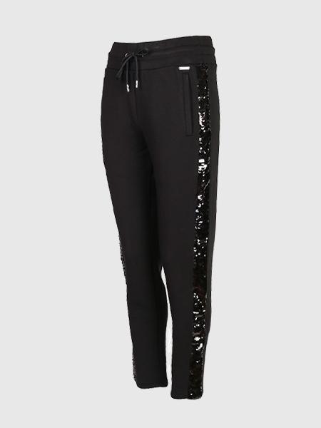 Guess Dalida Sweatpants - Zwart