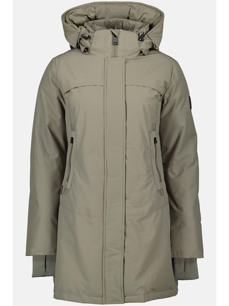 Airforce Tailor Made Parka - Brindle