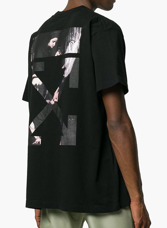 Off-White Caravaggio Arrow T-Shirt