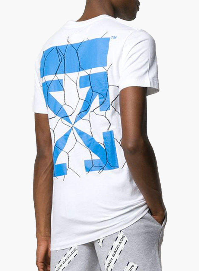 Off-White Fence Arrow T-Shirt