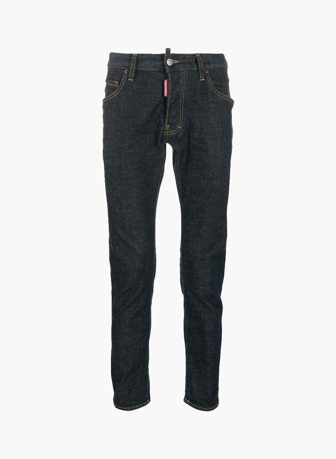 Dsquared2 No Wash Skater Jeans