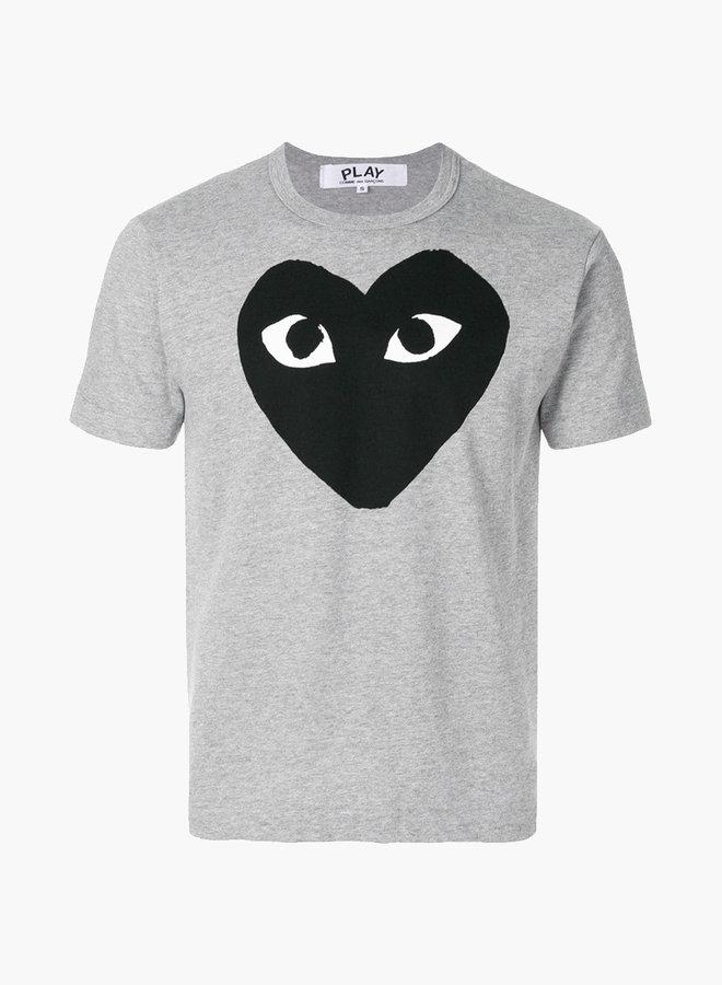 Comme des Garçons PLAY Black Heart T-Shirt