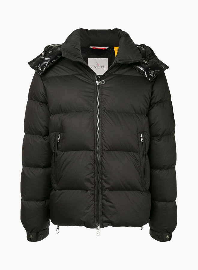 Moncler Bernier down jacket