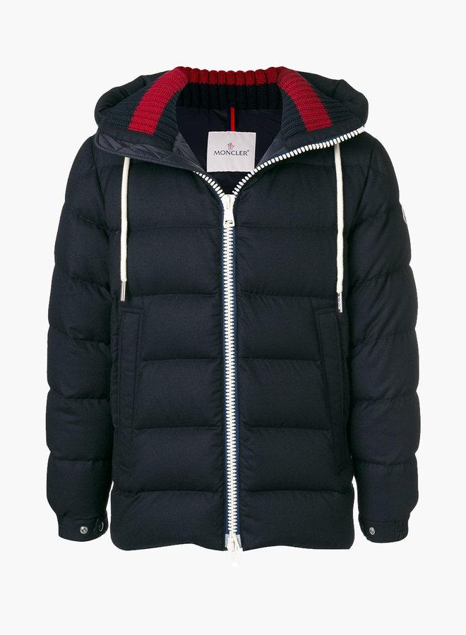 Moncler Gartempe down jacket