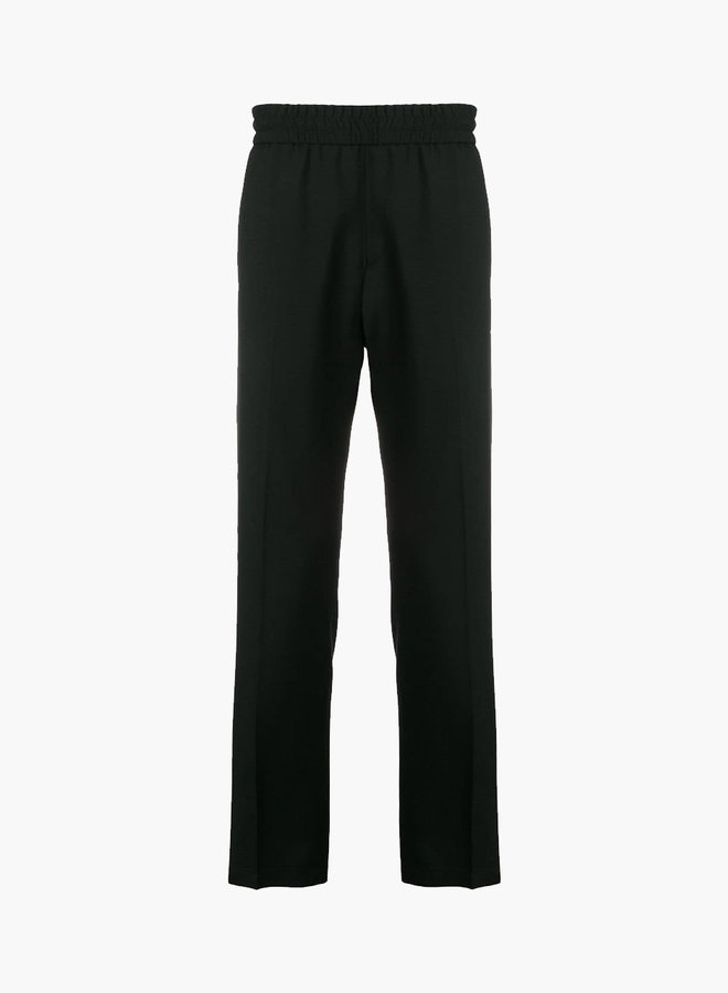 Givenchy technical jersey jogging pants