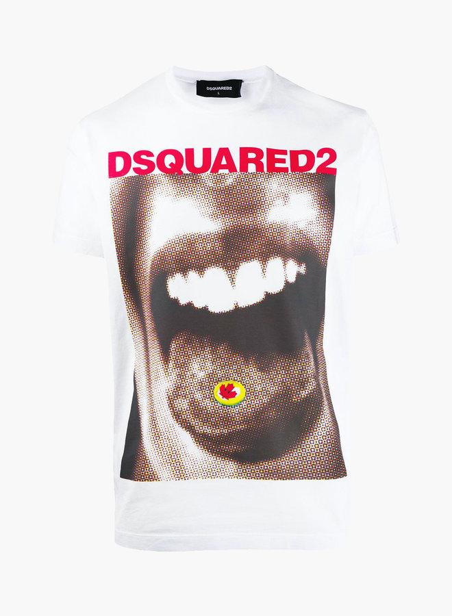 Dsquared2 Pill T-Shirt