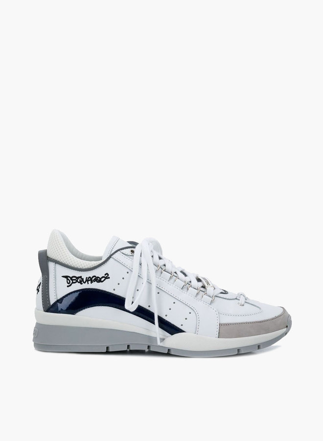 Dsquared2 Blue Wave Sneaker