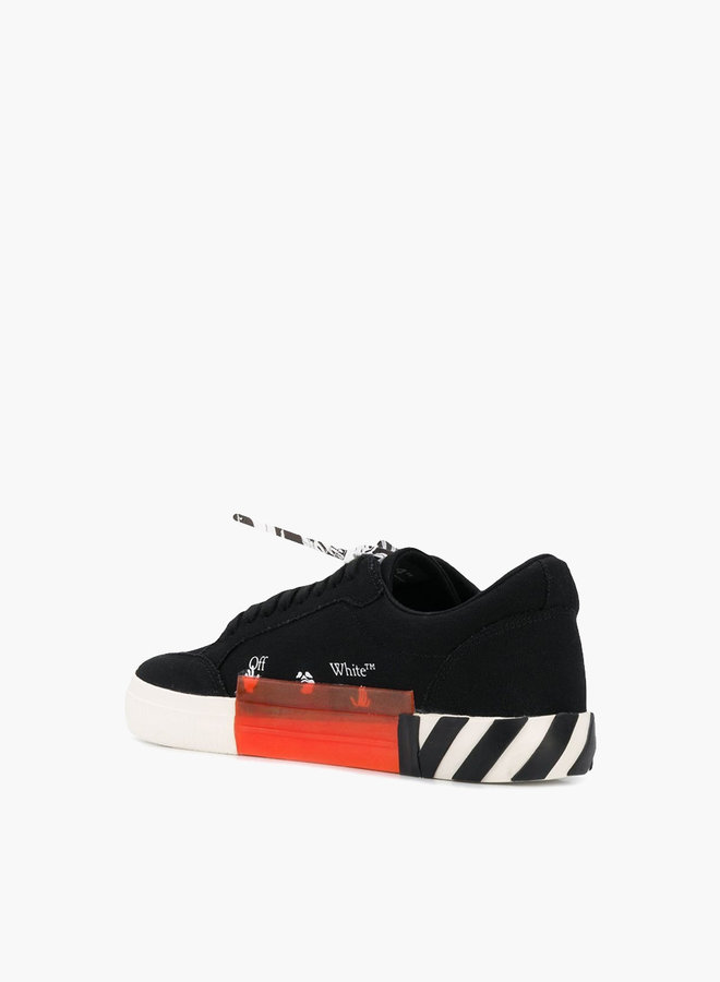 Off-White Vulcanized Red Arrow Sneakers