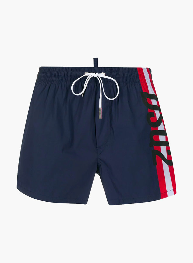 Dsquared2 DSQ2 Side Band Short Swimwear