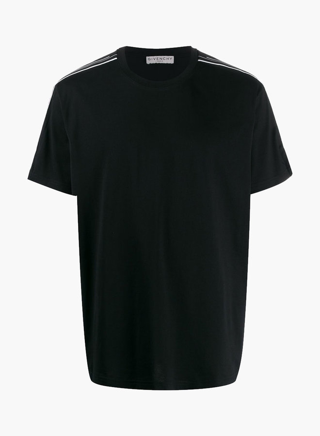 Givenchy Small Logo Side Band T-Shirt