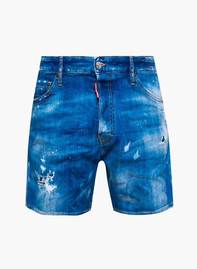 Dsquared2 Classic Renewed Shorts