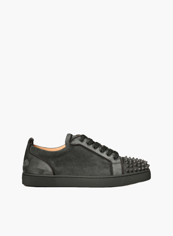 Christian Louboutin Louis Junior Spikes Sneaker