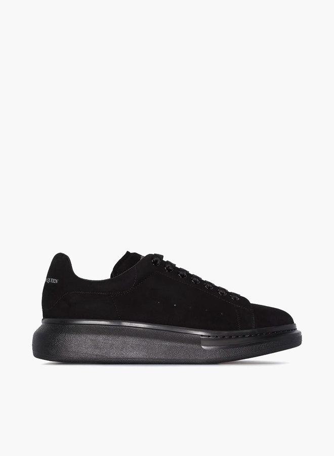 Alexander McQueen Larry TST Suede Sneaker